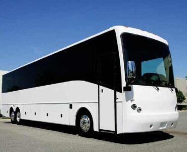 40 Passenger party bus East Aurora