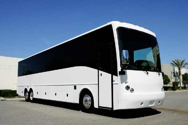 40 Passenger party bus Hamburg