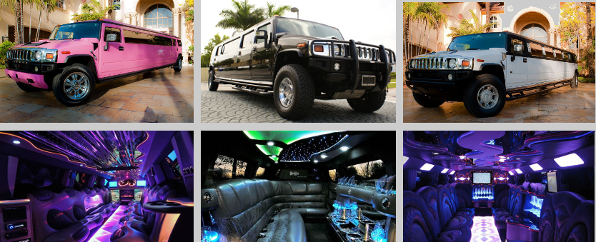 wedding hummer limos new york
